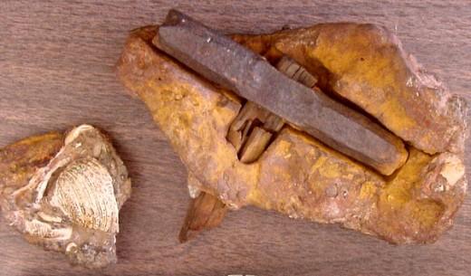 Artifact-history