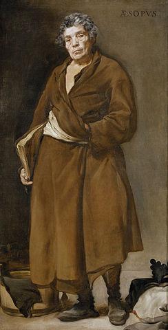 244px-Velázquez_-_Esopo_(Museo_del_Prado,_1639-41)