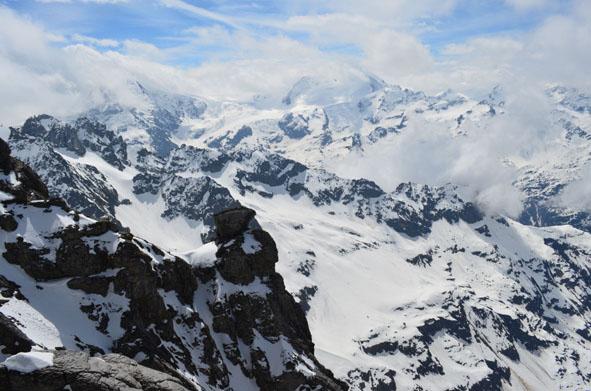 Mount Titlus 2A2