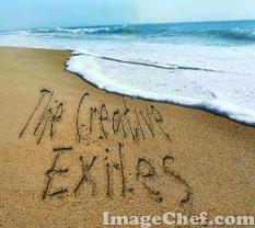 a sand creative