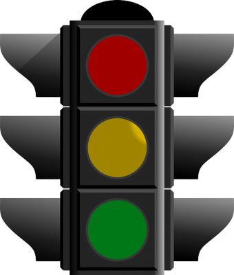 Yoast SEO traffic lights